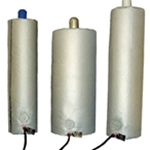 Custom Gas Cylinder Warmers