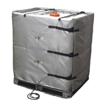 Tote and IBC Heaters