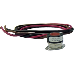Weatherproof Snap Disc Thermostat 25a Up To 277v Surface