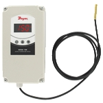 Weatherproof Digital Temperature Switch