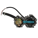 IntelliThaw® Heating Jacket for MO-75 PCV Breather Valves